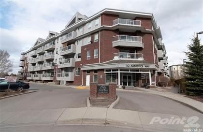 Condominium for sale in 110 Armistice WAY 306, Saskatoon, Saskatchewan, S7J 5L8