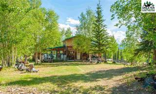 Single Family for sale in NHN EISENHOWER DRIVE N/A, Healy, AK, 99743