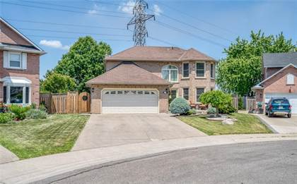 Single Family for sale in 170 ROWNTREE Drive, Hamilton, Ontario, L8W2N7
