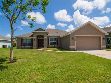 Residential Property for sale in 5363 NW Nassau Lane, Port St. Lucie, FL, 34983