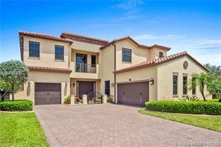 Single Family for sale in 8705 NW 41st St, Cooper City, FL, 33024
