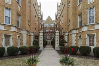 Condo for sale in 1429 West Birchwood Avenue GE, Chicago, IL, 60626