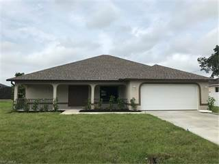 Single Family for sale in 1223 SW 14th ST, Cape Coral, FL, 33991