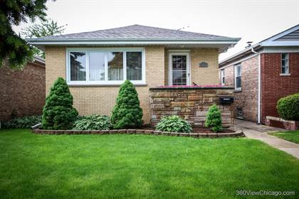 Residential Property for sale in 6251 West Lawrence Avenue, Chicago, IL, 60630