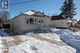 Single Family for sale in 157 EAST 25TH ST, Hamilton, Ontario, L8V3A3