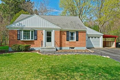 Residential Property for sale in 33 HARLAU DR, Greater East Glenville, NY, 12302