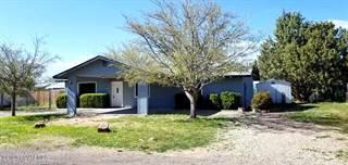 Residential Property for sale in 4698 E Cochise Drive, Lake Montezuma, AZ, 86335
