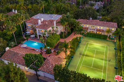 Residential Property for sale in 812 N Bedford Dr, Beverly Hills, CA, 90210