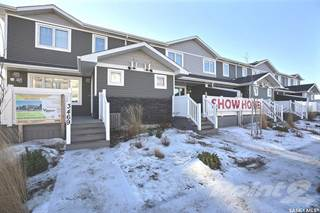 Condo for sale in 3459 Elgaard DRIVE, Regina, Saskatchewan, S4X 0N4