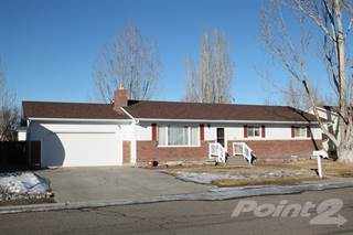 Single Family for sale in 1521 Yellowstone Avenue , Worland, WY, 82401