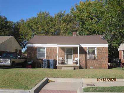 Residential Property for sale in 2305 N Missouri Avenue, Oklahoma City, OK, 73111