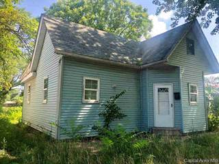 Single Family for rent in 1719 E COOK Street, Springfield, IL, 62703
