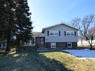 Single Family for sale in 2419 East Sand Lake Road, Lindenhurst, IL, 60046