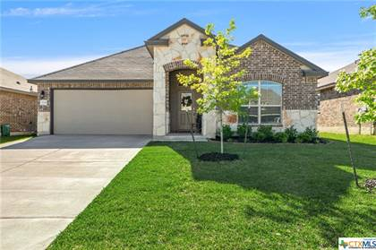 Residential Property for sale in 1234 Kiskadee Branch Drive, Temple, TX, 76502