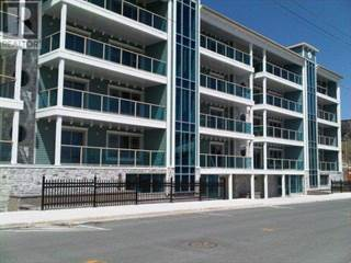 Condo for rent in 18 WATER Street Unit 102, St. John's, Newfoundland and Labrador, A1C0A7