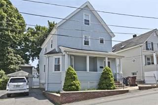 Single Family for sale in 3 Bradford Terrace, Everett, MA, 02149