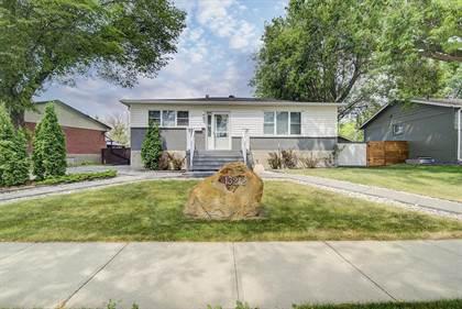 Single Family for sale in 13212 SHERBROOKE AV NW, Edmonton, Alberta, T5L4G3