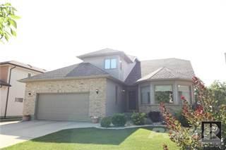 Single Family for sale in 11 Oakburn PL, Winnipeg, Manitoba