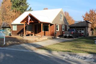 Residential for sale in 1311 Idaho Ave, Libby, MT, 59923