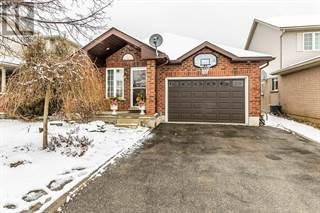 Single Family for sale in 258 Green Vista Drive, Cambridge, Ontario, N1T1Z1