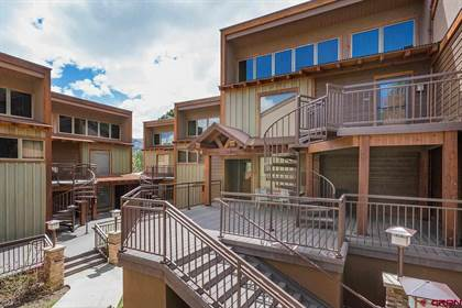 Residential Property for sale in 365 S Tamarron Drive 752/53, Durango, CO, 81301