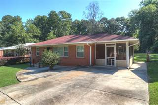 Single Family for sale in 2488 Plantation Dr, East Point, GA, 30344