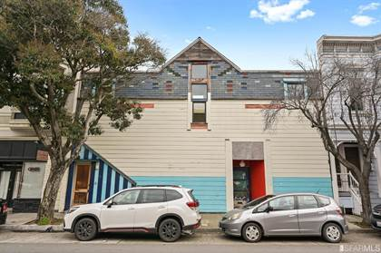 Residential for sale in 1013 Guerrero Street, San Francisco, CA, 94110