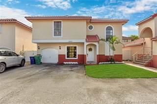 Single Family for sale in 3445 Foxcroft Rd, Miramar, FL, 33025