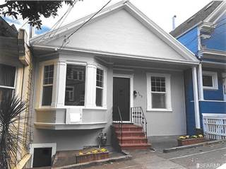 Single Family for sale in 565 29th Street, San Francisco, CA, 94131