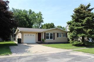 Single Family for sale in 345 East Dale Street, Somonauk, IL, 60552