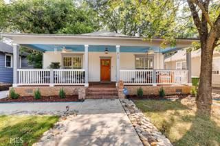 Single Family for sale in 812 Peeples St, Atlanta, GA, 30310