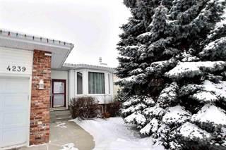 Single Family for sale in 4239 29 AV NW, Edmonton, Alberta, T6L5K3