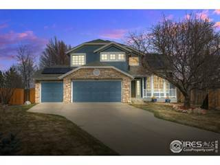 Single Family for sale in 5765 N Orchard Creek Cir, Boulder, CO, 80301