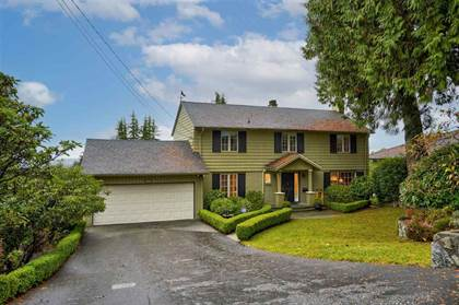 Single Family for sale in 1150 SUTTON PLACE, West Vancouver, British Columbia, V7S2L2