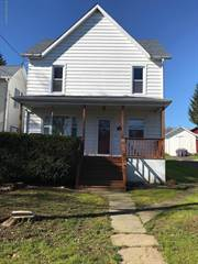 Single Family for sale in 715 Susquehanna St, Forest City, PA, 18421