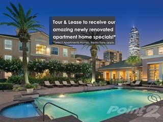 Apartment for rent in Gables Metropolitan Uptown, Houston, TX, 77056
