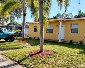 Single Family for sale in No address available, West Park, FL, 33023