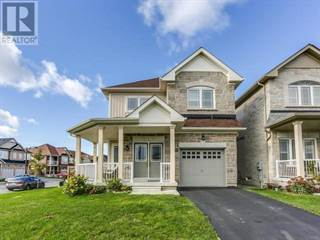Single Family for sale in 20 MANTZ CRES, Whitby, Ontario