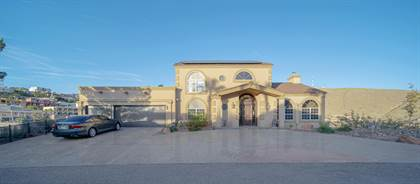 Residential Property for sale in 20 LONE CREST Drive, El Paso, TX, 79902