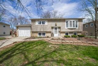Single Family for sale in 5724 Dover Road, Oak Forest, IL, 60452