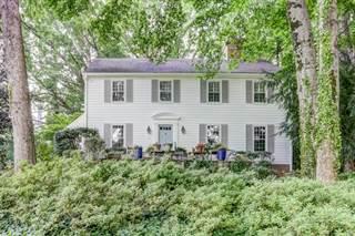 Single Family for sale in 2385 Christophers Walk NW, Atlanta, GA, 30327