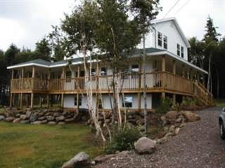 Single Family for sale in 42165 Cabot Trl, Wreck Cove, Nova Scotia
