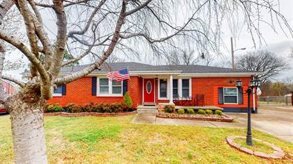 Residential for sale in 213 Amherst DR, Nashville, TN, 37214