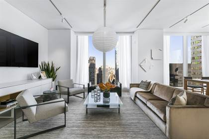 Residential Property for sale in 100 East 53rd Street 45A, Manhattan, NY, 10152