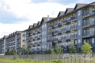 Apartment for rent in Siltstone Place - 2 Bedroom w/ Den Apartment, Fort McMurray, Alberta