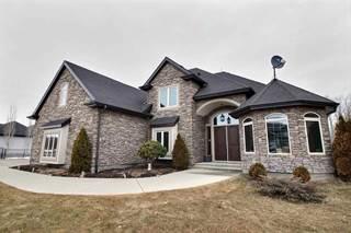Single Family for sale in 21424 25 AV SW, Edmonton, Alberta, T6M0E1