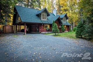Residential Property for sale in 5130 Knoedler Rd, Prince George Rural, British Columbia