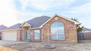 Single Family for sale in 609 Vickery Avenue, Oklahoma City, OK, 73099