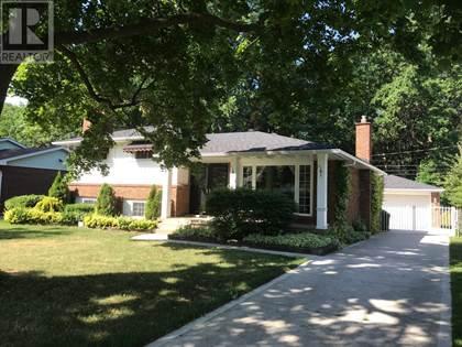 Single Family for rent in 3339 ASKIN, Windsor, Ontario, N9E3J6