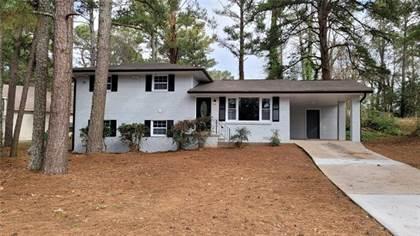 Residential for sale in 1130 Shoreham Drive, Atlanta, GA, 30349
